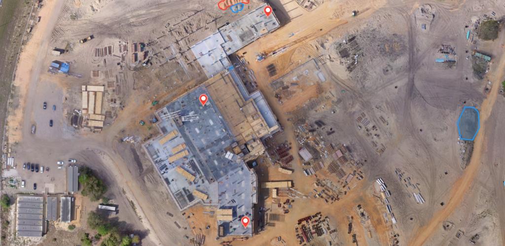 5 dicas para utilizar drones na construção civil dronevip