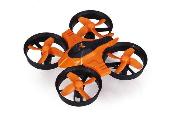 5 melhores drones para iniciantes furibee-f36 dronevip